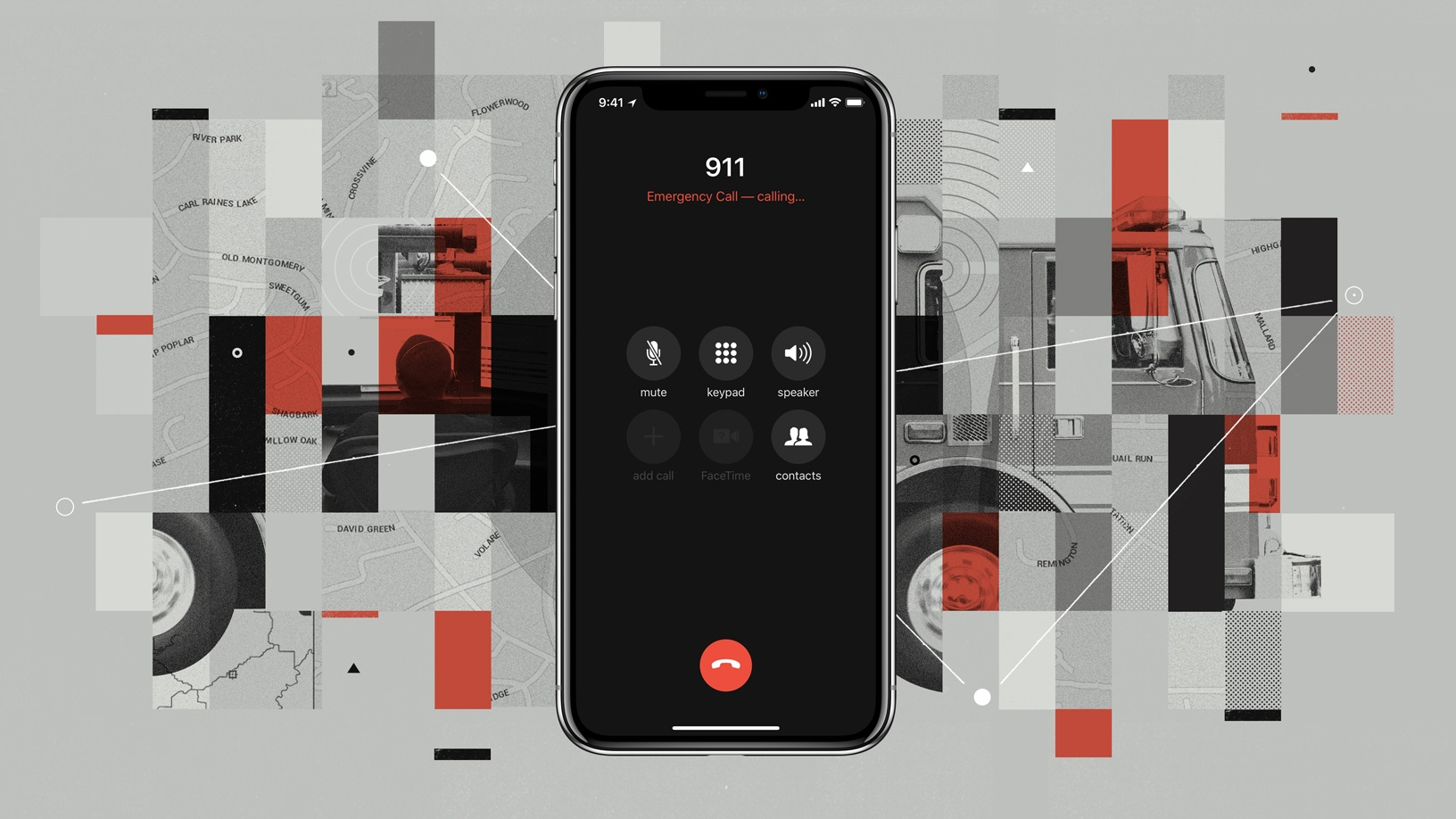 photo image iOS 12 Will Add New Emergency Calling Feature
