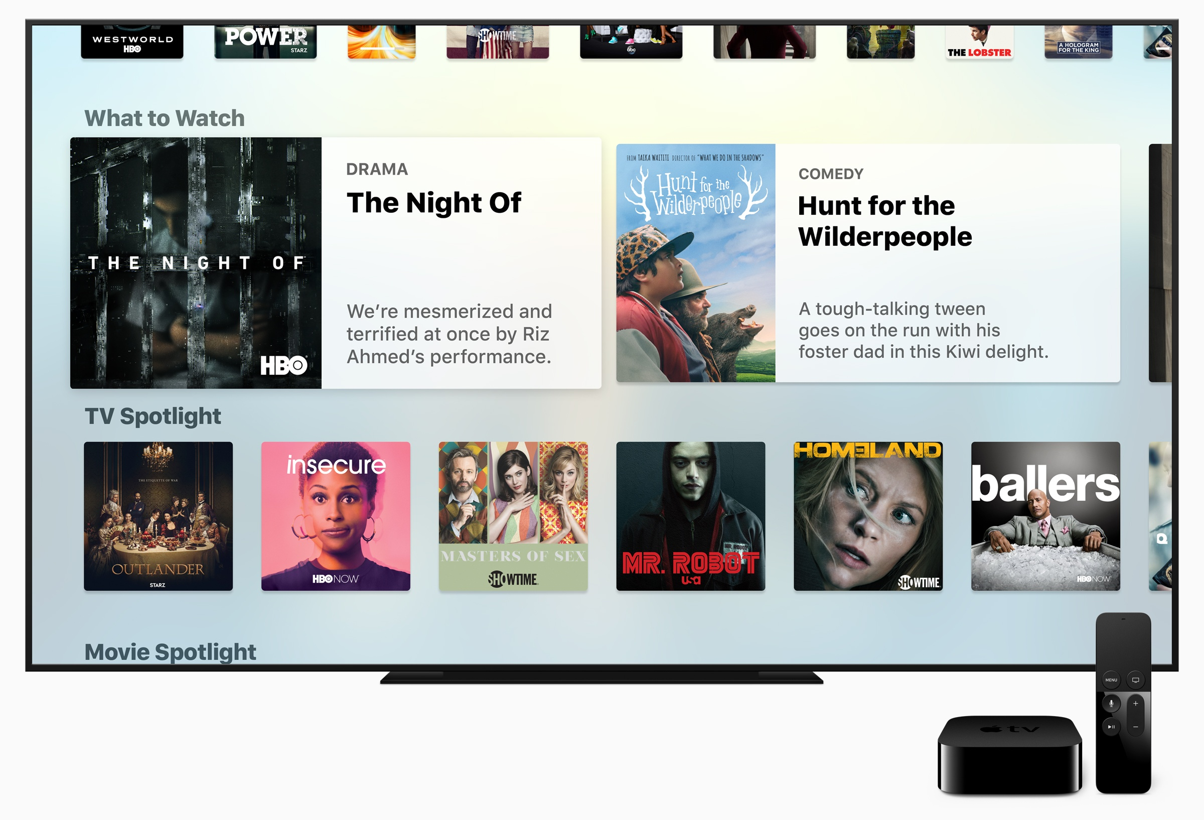 photo image Apple Hires Sony Executives to Lead Video Programming Efforts