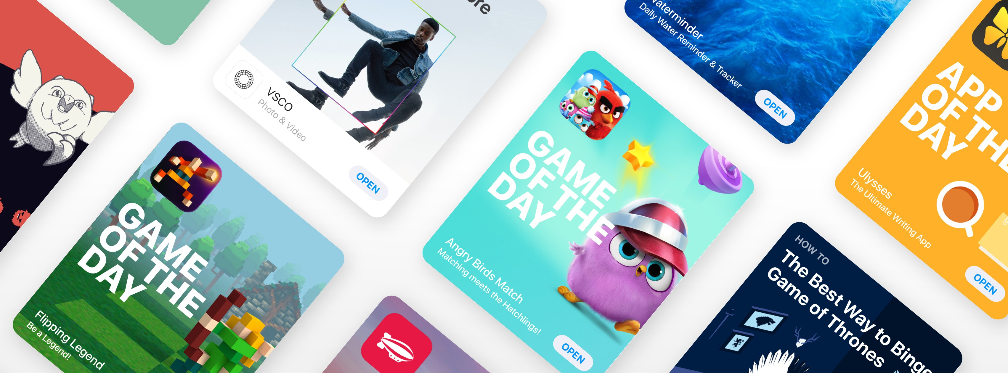 photo image Apple Announces Record Holiday App Store Sales