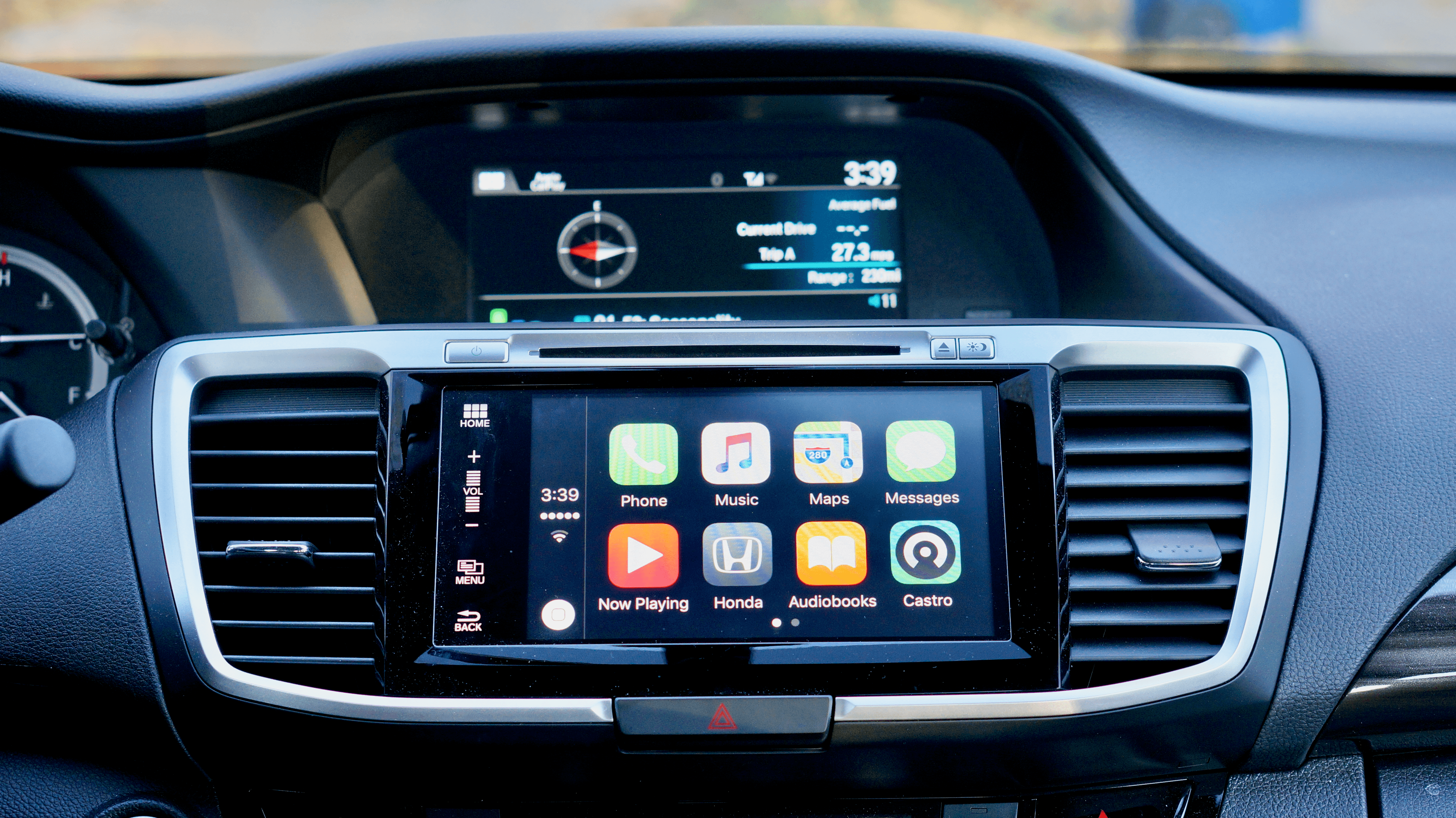 Six Months with CarPlay - MacStories