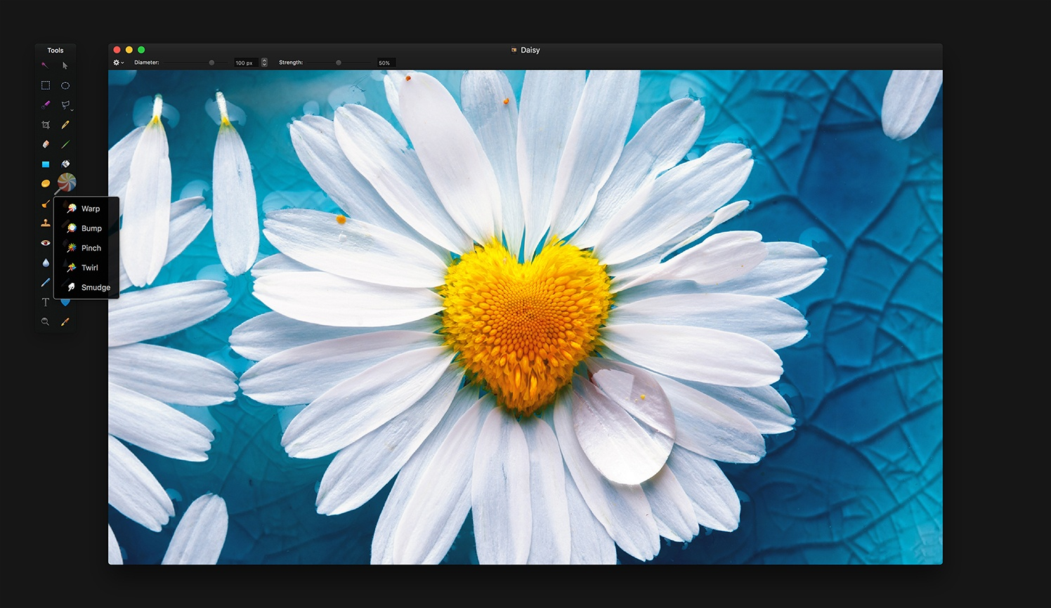 photo image Pixelmator for macOS Updated with HEIF and Apple Photos Support