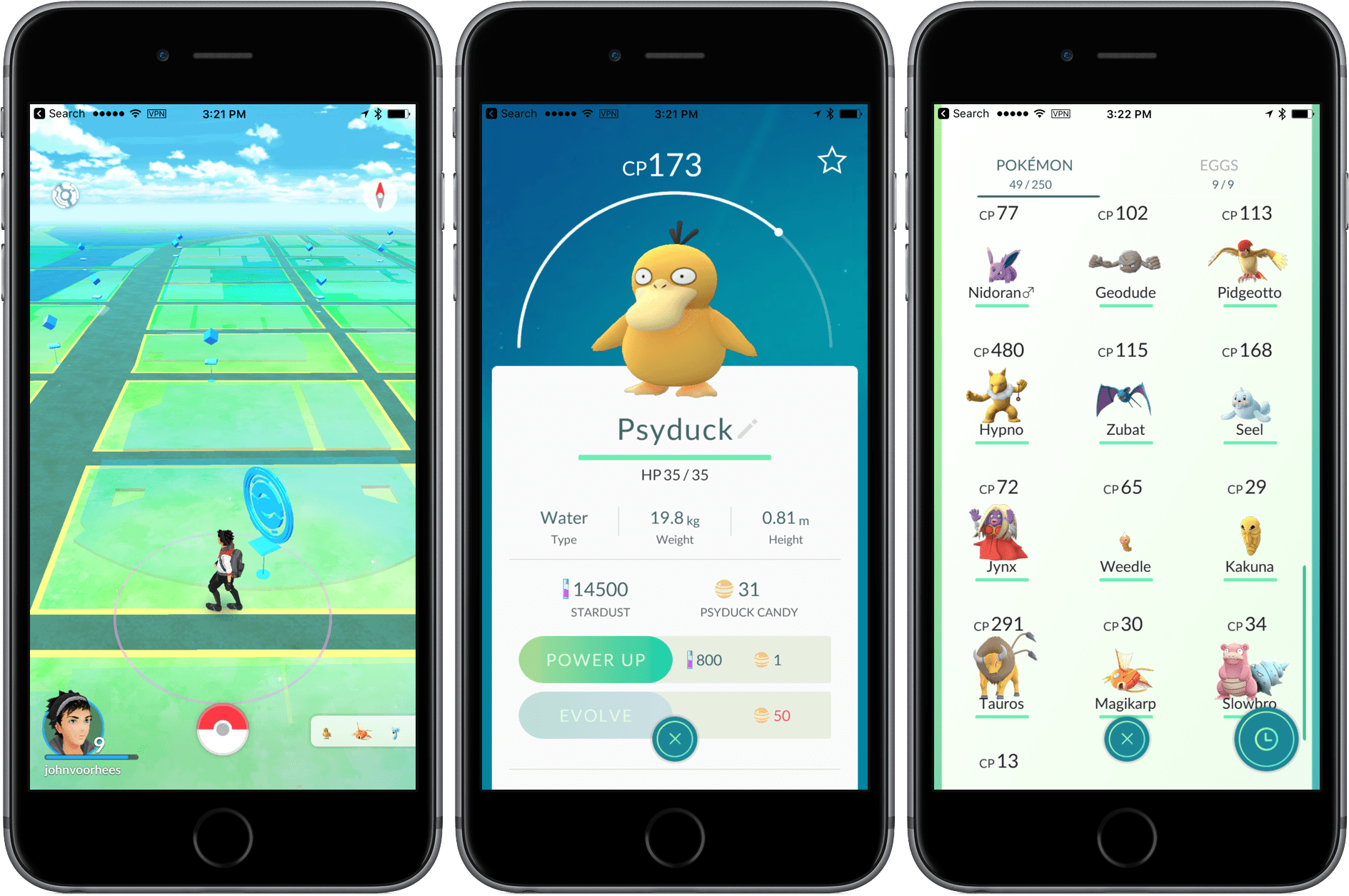 Pokémon GO is Big, Really Big
