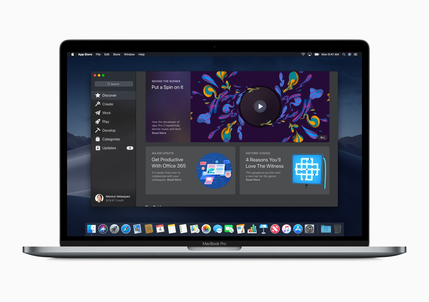 Apple App Store For Mac