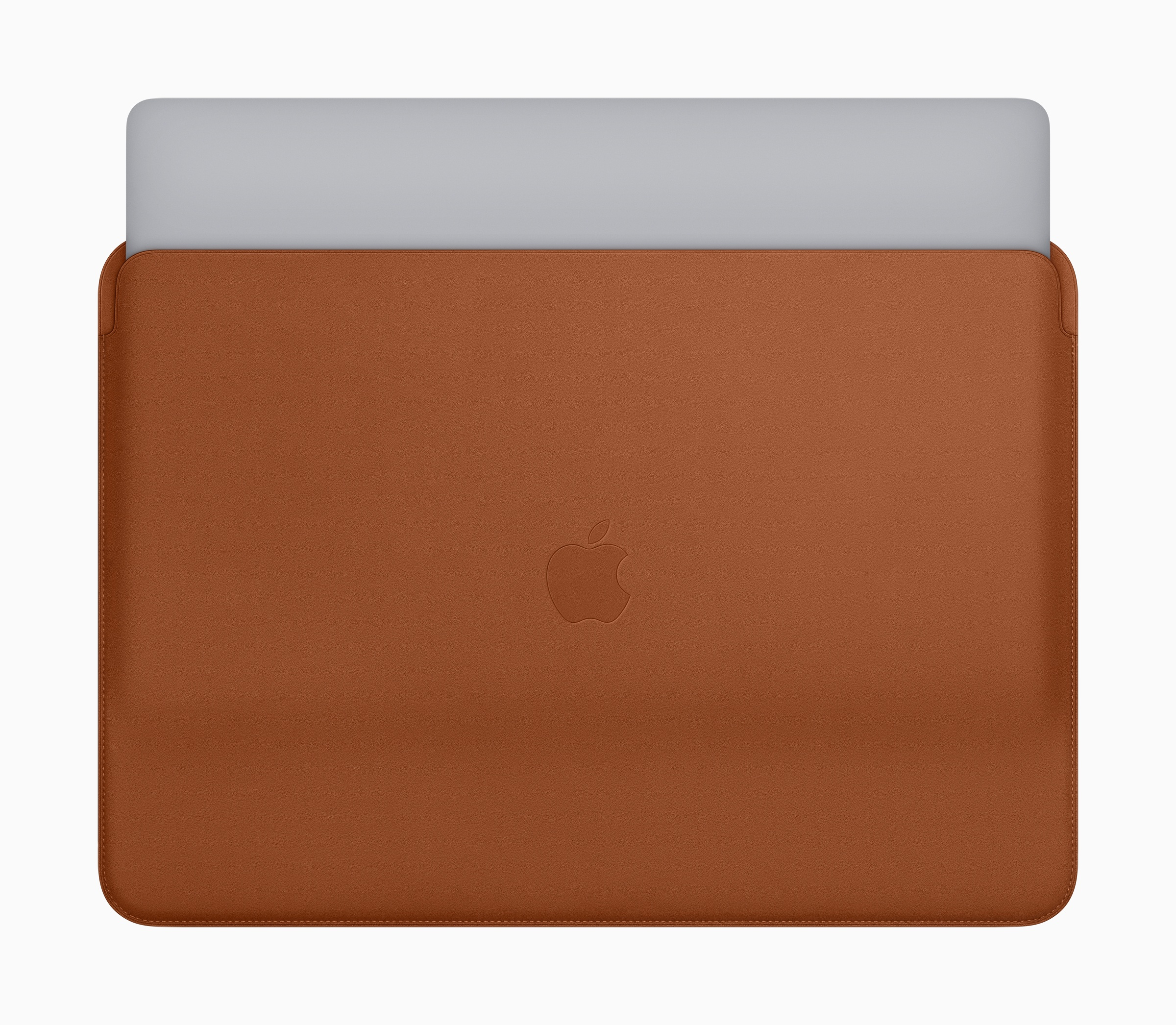 Apple's New Leather Sleeves for MacBook Pro Priced from $239 CAD