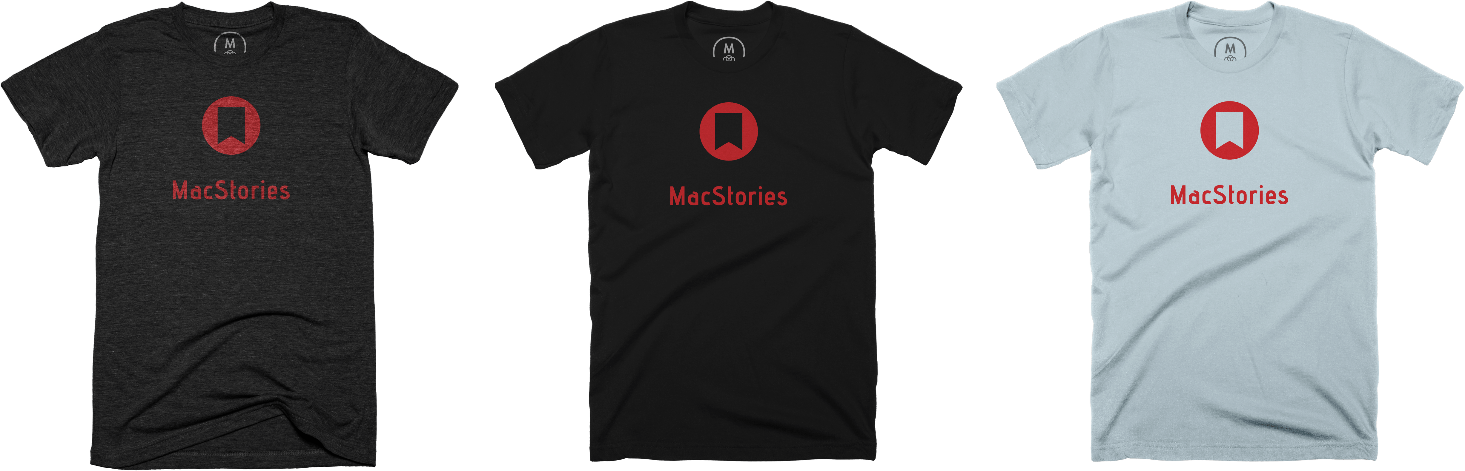 Announcing the MacStories 10th Anniversary T-shirt and Pin