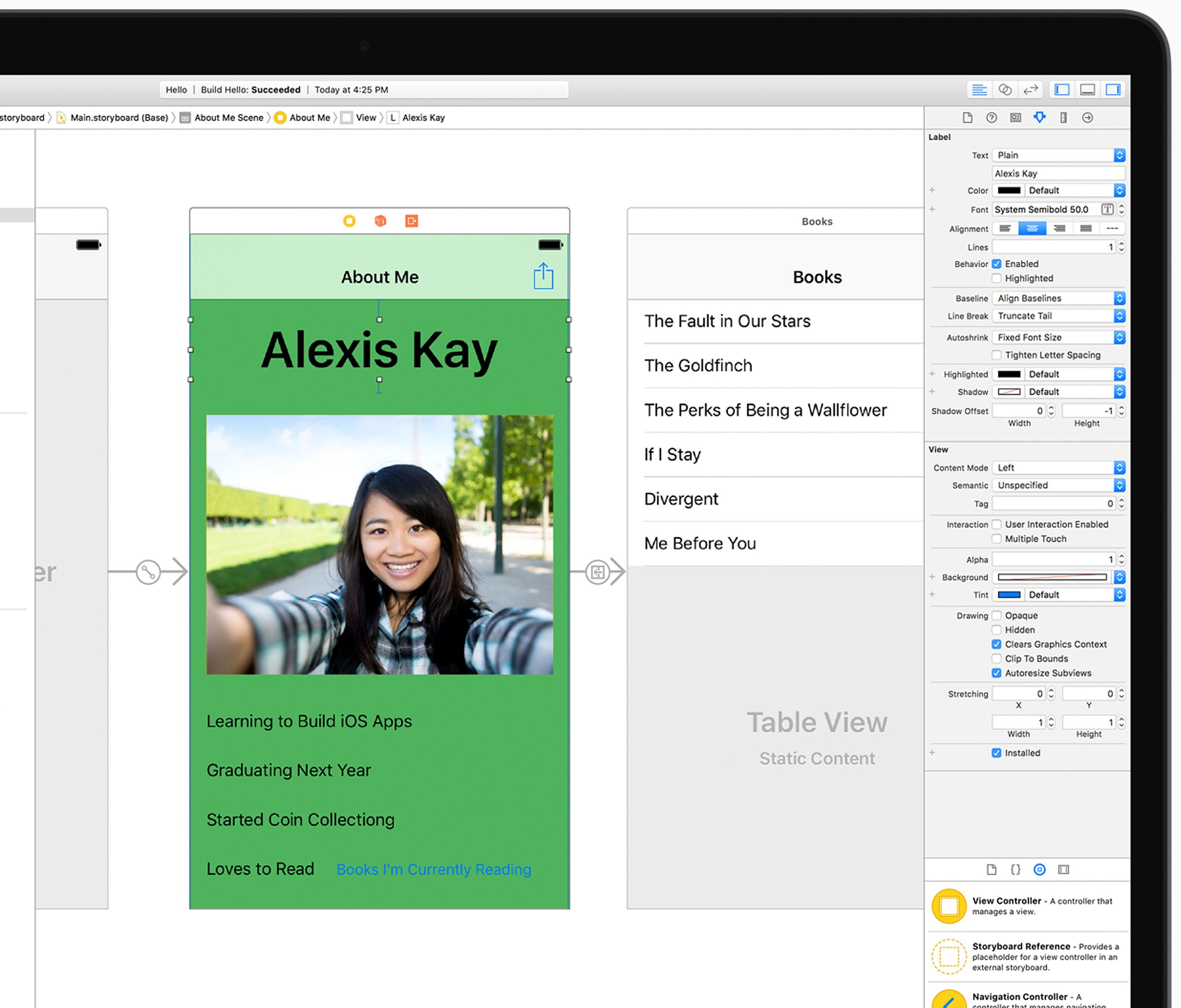 Apple Introduces Swift Curriculum for High School and Community College Students