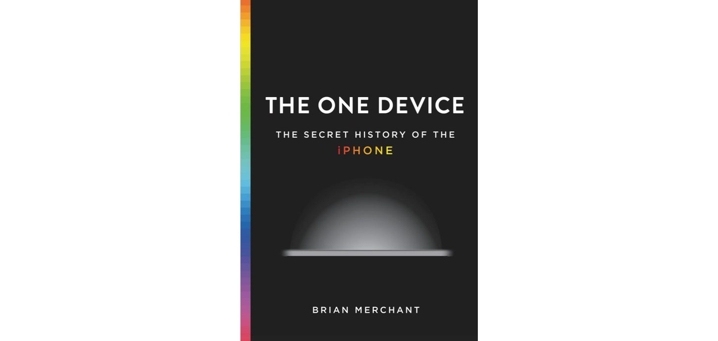 photo image A Frontline Perspective on the Birth of the iPhone
