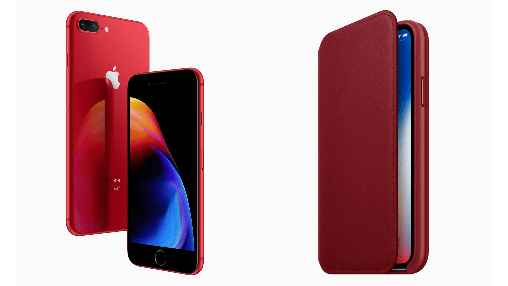 Giveaway iphone 7 plus unlocked red